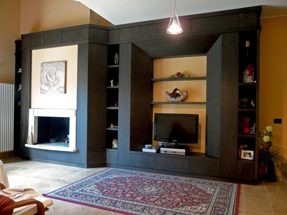 A8arredamento moderno euredil for Arredare casa classica moderna